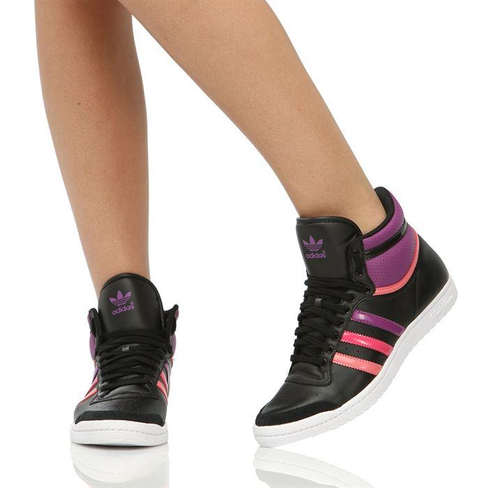 adidas baskets top ten hi femme une vente de liquidation de