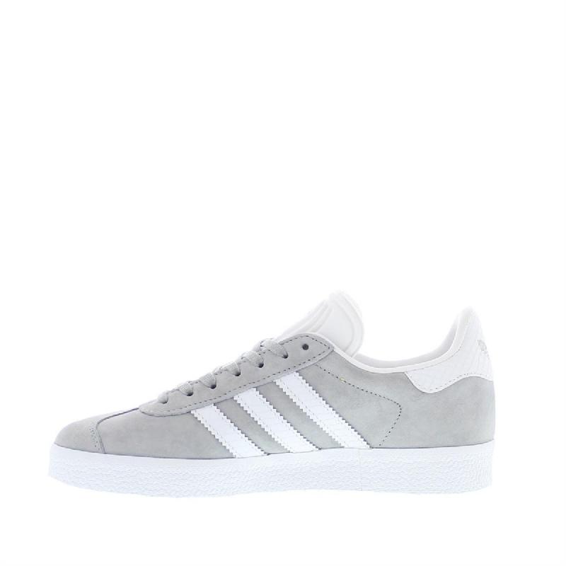 adidas gazelle grise clair