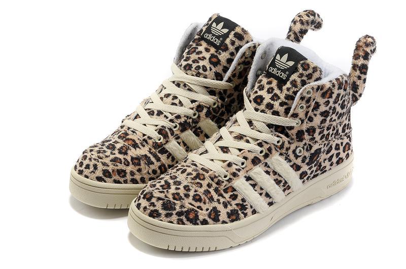 adidas jeremy scott leopard prix une vente de liquidation de