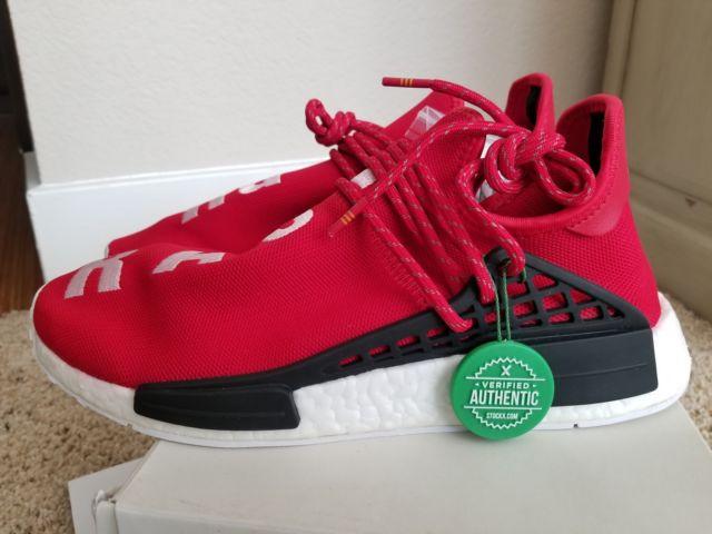 adidas nmd human race red une vente de liquidation de prix