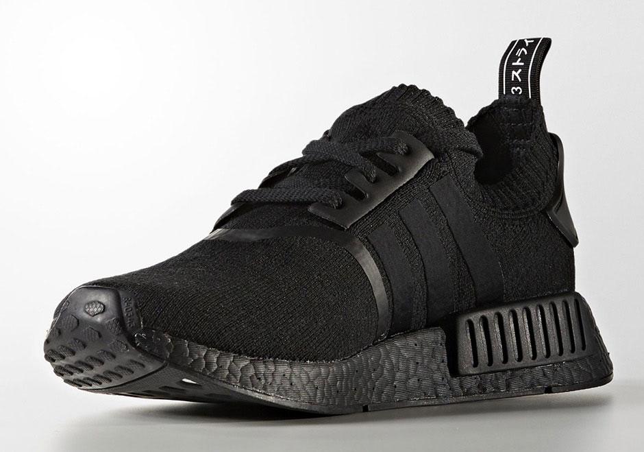 adidas nmd noir prix