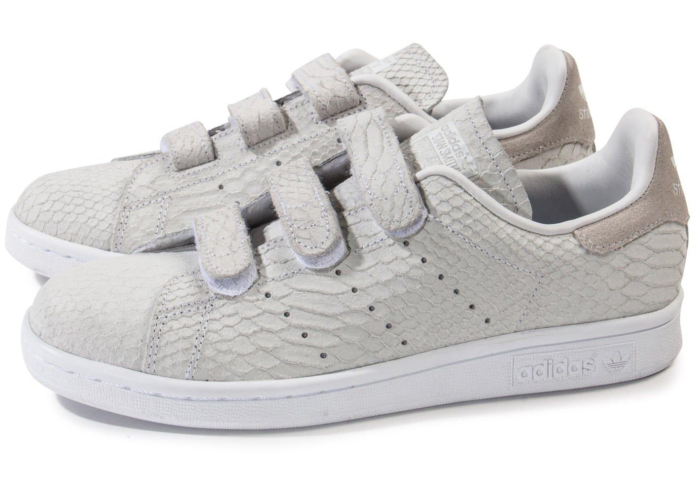 site réputé eb00f 3a5e8 adidas stan smith femme scratch noir une vente de ...