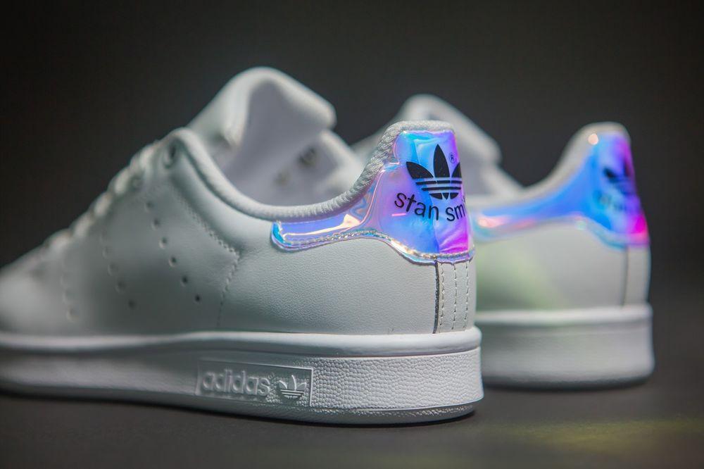 adidas stan smith iridescent une vente de liquidation de