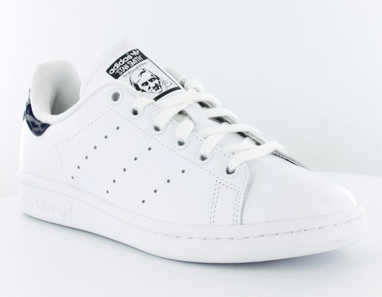 site réputé 5bc9c 7b1d0 adidas stan smith noir et blanc femme une vente de ...