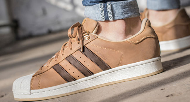 Honesto bendición Marinero  decorare Dio gelatina adidas superstar craft - walterleonardi.it