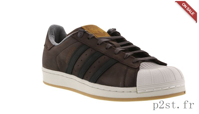 Duque tubería Desesperado  adidas superstar craft brown - 54% remise - www.muminlerotomotiv.com.tr