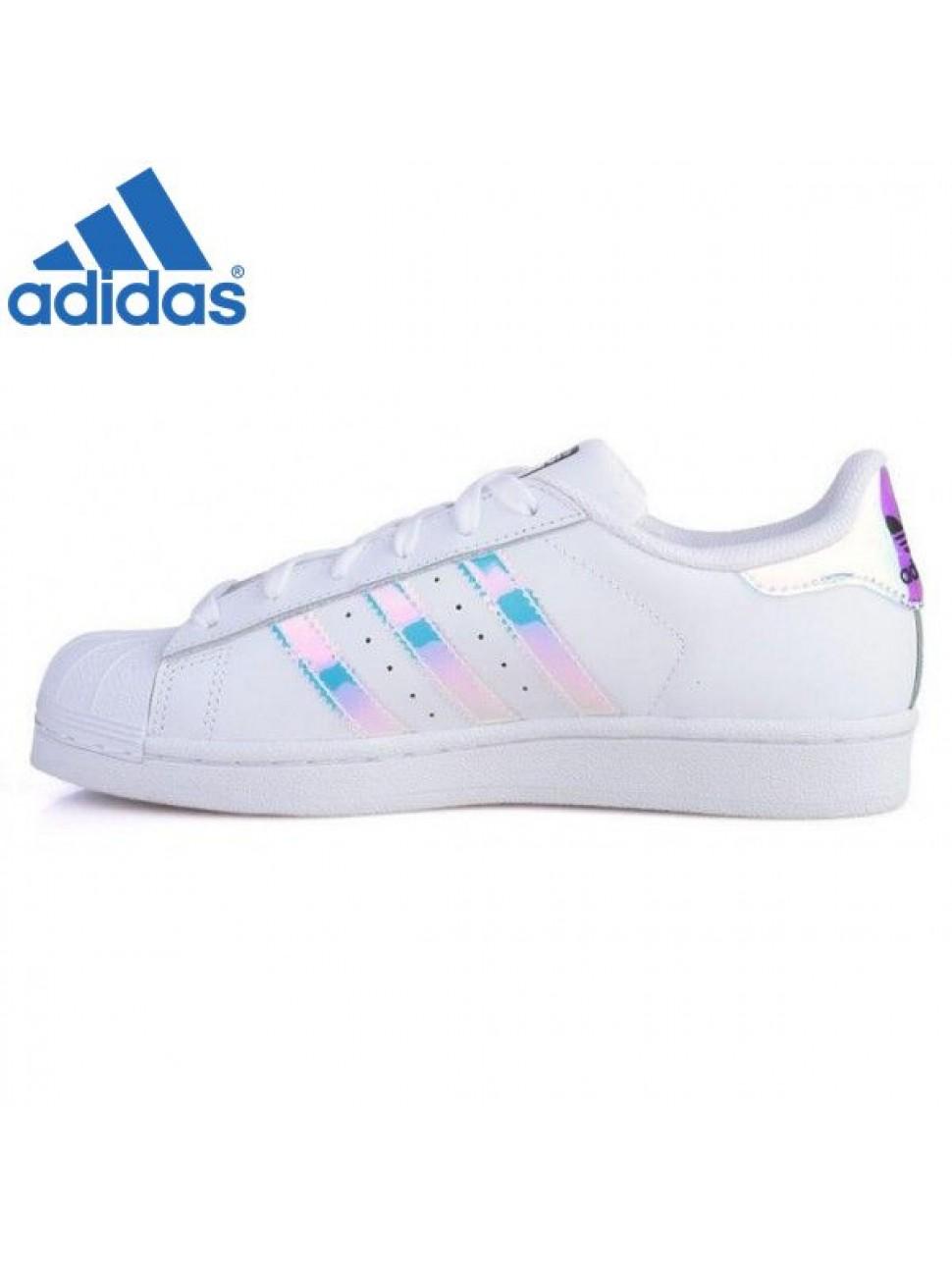 magasin d'usine 2da62 50803 adidas superstar femme junior une vente de liquidation de ...