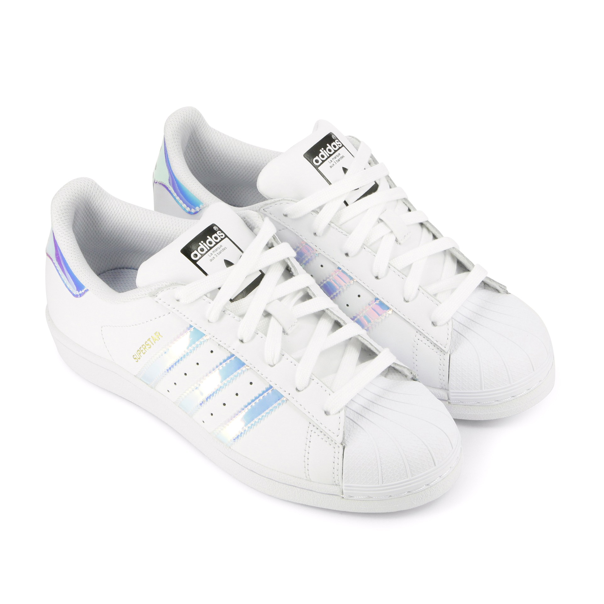 magasin d'usine e390c d34b2 adidas superstar femme junior une vente de liquidation de ...