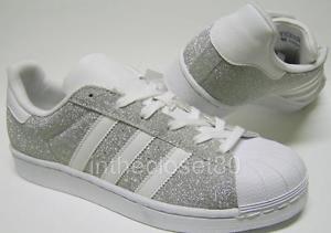 Une Vente De Prix Adidas Superstar Femme Bas Glitter Liquidation bf6y7g