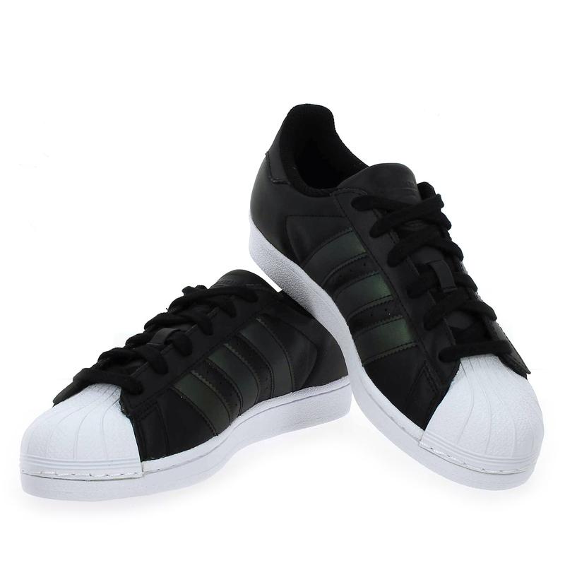 adidas superstar noir brillant une vente de liquidation de