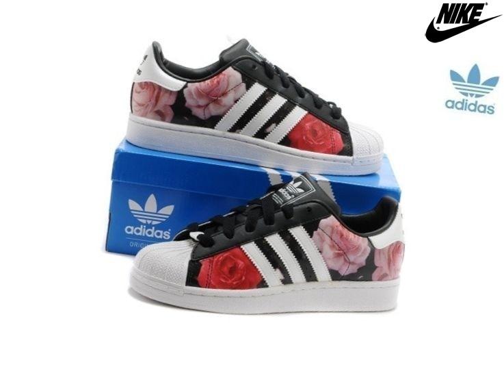 d64a301477b Découvrez le point de vente adidas superstar rose rouge pas cher. Jusqu à  48% de réduction sur notre boutique en ligne sur www.lesdemeuresdefrance.fr