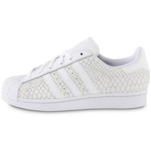 official photos fast delivery 100% quality adidas superstar serpent blanc une vente de liquidation de ...