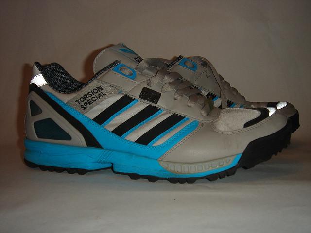 adidas torsion homme 1990 torsion special cross