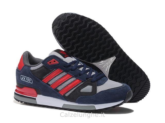 info pour e0cea c4658 adidas zx 750 zalando une vente de liquidation de prix bas ...