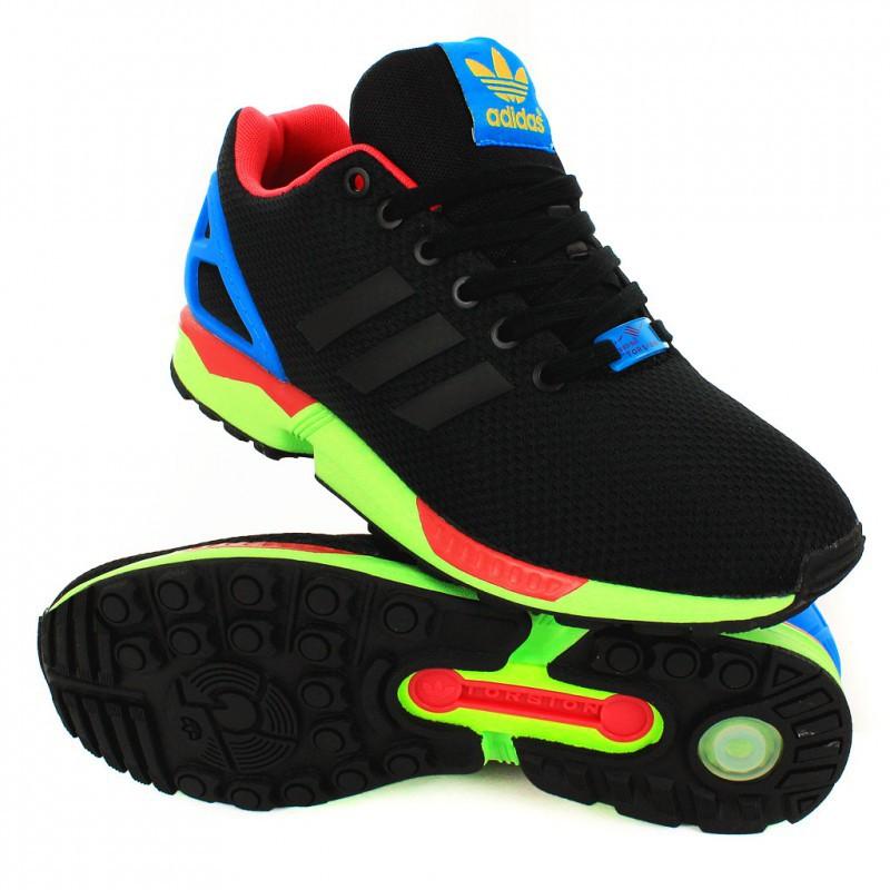 adidas zx flux enfant 36