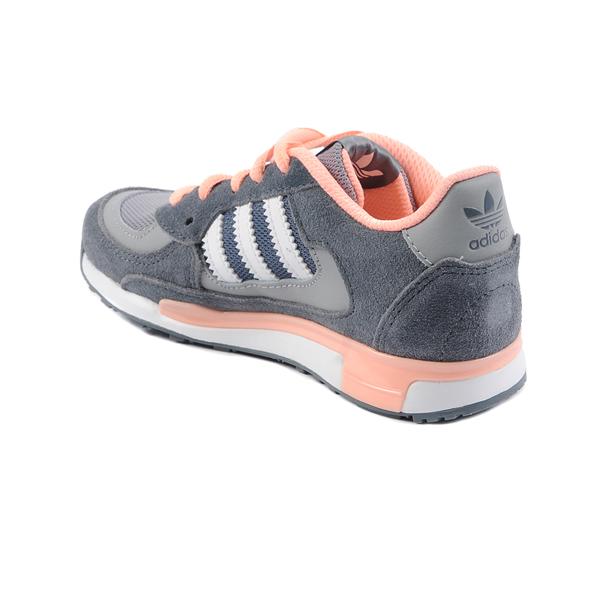 adidas zx rose gris une vente de liquidation de prix bas