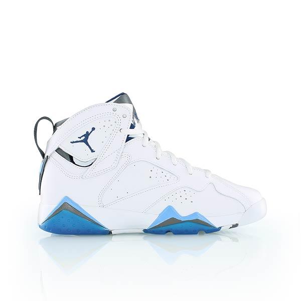 design de qualité a1326 778f6 air jordan blanche et bleu une vente de liquidation de prix ...