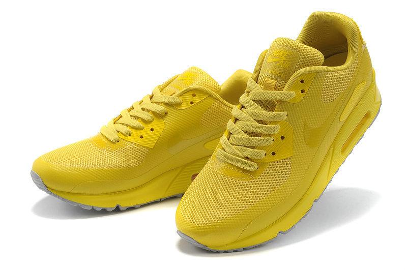 new styles buy good cheap air max 90 hyperfuse jaune une vente de liquidation de prix bas ...