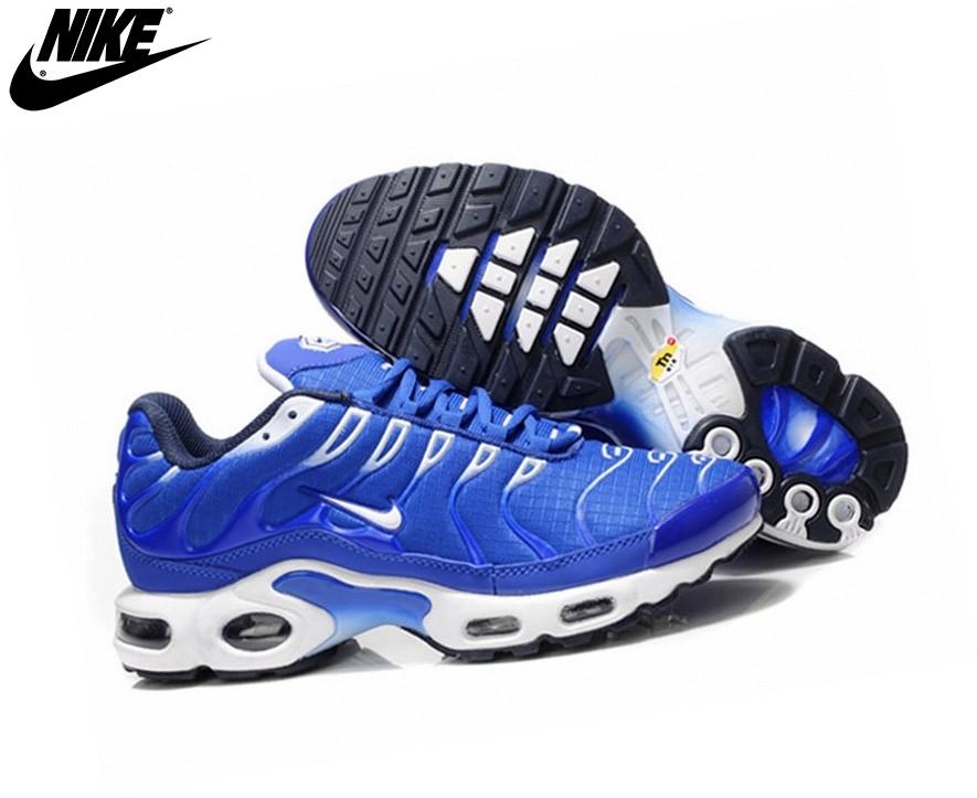 Liquidation Vente à Bas Prix Nike Rouge Bleu Blanc Air