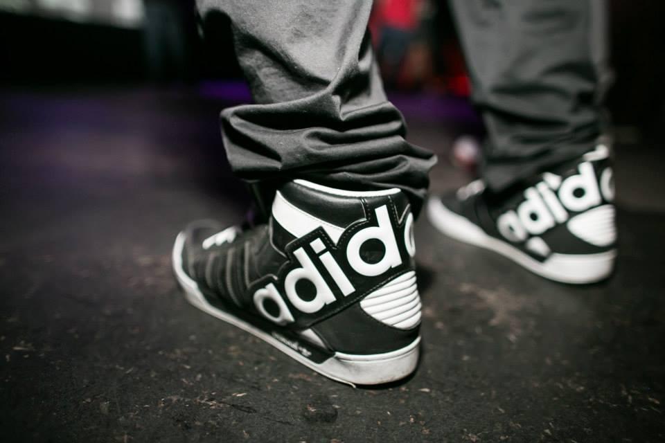chaussure adidas foot locker