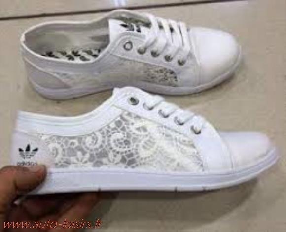 chaussure adidas ete femme