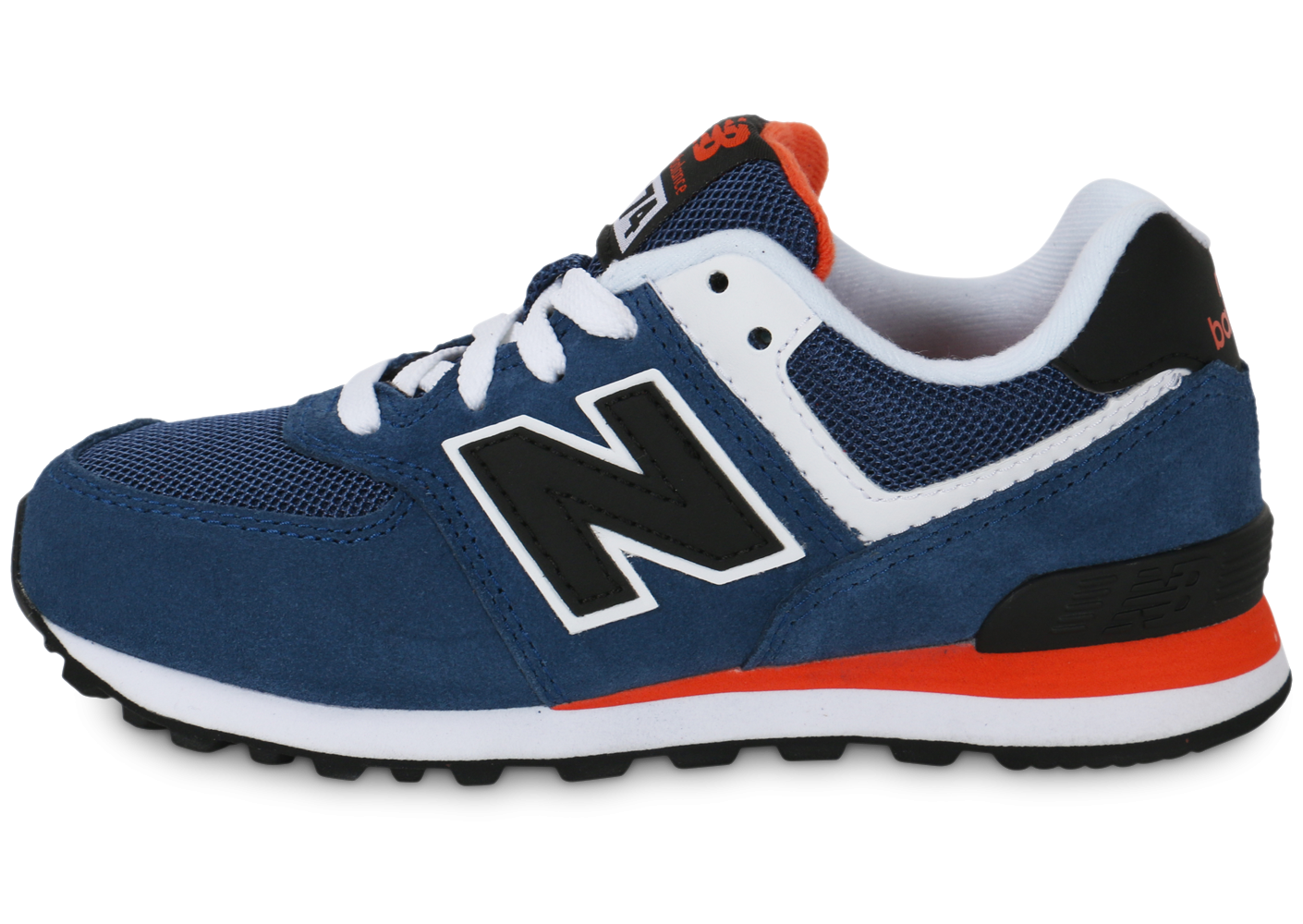 basket garcon new balance scratch