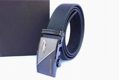great prices really comfortable classic fit ceinture homme lacoste pas cher une vente de liquidation de ...