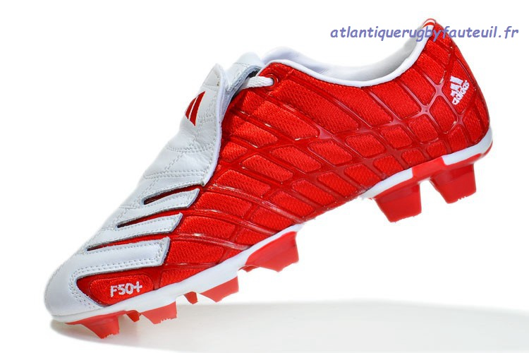 chaussures de football adidas f50